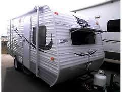 Looking to Rent a Holiday Trailer for May Long Weekend