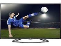 LED 42'' 120Hz Smart 3D LG ( 42LA6205 )