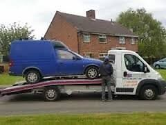 scraps cars vans trucks anything considered (cash on collection of vehicle)top prices paid call us