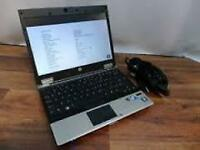 Webcam  intel core i7 (HDMi) HP Laptop with 4gb ram $219 only