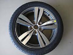 brand new Holden Commodore vf ss rims and tyres brand new $600 Girrawheen Wanneroo Area Preview