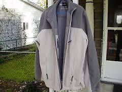 Wind River Men's Spring/Fall Jacket (XL)