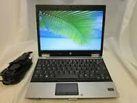 "4gb Ram HP Elitebook intel Core i7 Laptop 12.1""With Webcam $219"