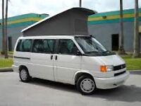 WESTFALIA WANTED / HAVE CLASS A MOTORHOME TO TRADE OR SELL