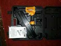 Bostitch MCN250 air nailer brand new, never been used