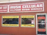 HALIFAX REGIONAL CELLPHONE REPAIR AND UNLOCKING