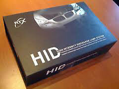 HID Conversion Kits many part # available