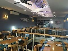 Seafood Restaurant For Sale