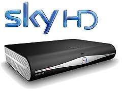 SKY HD+ Box