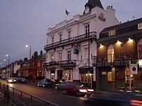 ASSISTANT MANAGER AT BULLS HEAD IN BARNES - LOOKING FOR A CHANGE OR STEP UP?