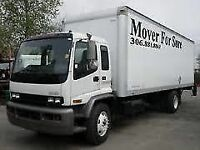 Mover For Sure. 306  881-8863