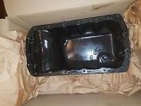Never Before Used Oil Pan For Mini Cooper.