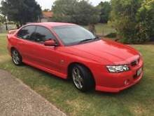 2005 Holden Commodore Sedan Burleigh Waters Gold Coast South Preview