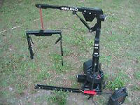 Good condition scooter lift for truck or van!