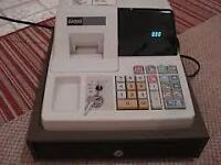 Casio PCR-202 Cash Register