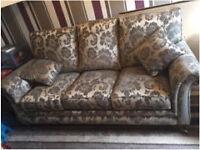 3&2 seater sofa £399.00