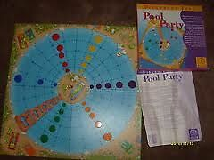 Discovery Toys- Pool Party game London Ontario image 2