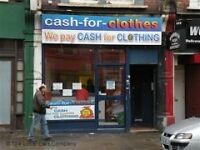 A1 shop in the heart of willesden
