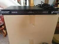 Looking Fore A Peavey Mentor, Yamaha P2100 Power Amp