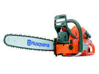 Used Chainsaws Stihl,Husqvarna,Jonsered. For parts or repair.