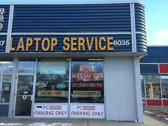 Computer Laptop Repair and Parts - Virus Removal 780-757-6868