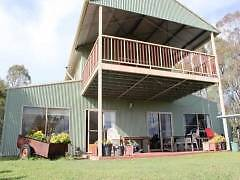 LARGE COUNTRY HOME + GRANNY FLAT - BENTLY NSW Bentley Canning Area Preview