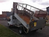 J&L waste All rubbish & scrap metal cost less then skip hire house & garden clearance cars removed