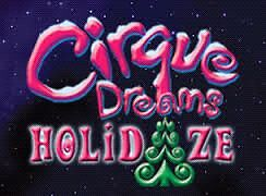 Tickets to Cirque Dreams  Holidaze show at centre in the square Kitchener / Waterloo Kitchener Area image 1