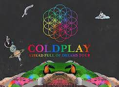 2 x Coldplay Sydney Tickets for Tues, 13th Dec Concert!! Sydney City Inner Sydney Preview