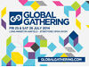 Global Gathering VIP Weekend Camping Ticket Hemel Hempstead
