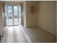 Purpose built 2 bedroom first floor flat, close to the City & University Exeter, with parking space.