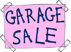 Garage sale - Saturday 8.30am to 3.30pm Firle Norwood Area Preview