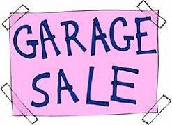 Garage Sale this Saturday 21st January Paddington Eastern Suburbs Preview