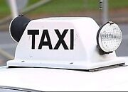 TAXI PLATES WANTED - Canberra ACT Capital Hill South Canberra Preview