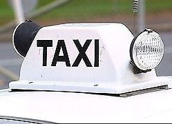 TAXI PLATES WANTED - Canberra ACT