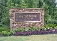 2 Burial Plots at Memory Gardens Breslau