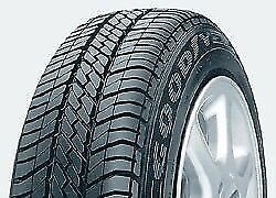 Goodyear tyres 5 brand new GT 2 195/70/14