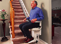 Stairlift - Concord Liberty