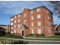 ***Spacious two bedroom apartment in the heart of Heritage Park £323pw offers excepted!! *******