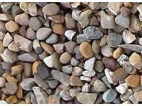 All In Welsh Gravel 20-4mm