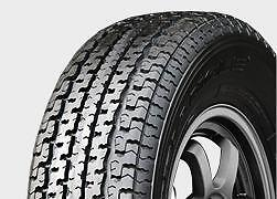 New Triangle ST tires 6 ply ST205/75R15