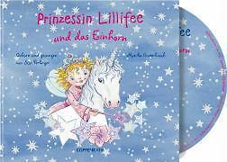 Prinzessin Lillifee und das Einhorn von Monika Finsterbusch (2006) - Deutschland - Prinzessin Lillifee und das Einhorn von Monika Finsterbusch (2006) - Deutschland