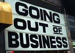 BUSINESS CLOSING DOWN HOMEWARE RELATED PRODUCTS