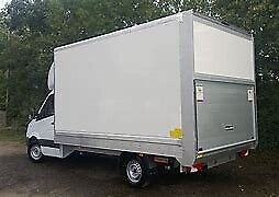 Van and man, house move, collection delivery man, removals, furniture, student move, 24 hr