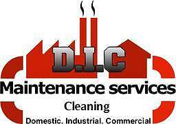 D.I.C Maintenance Services Longford Northern Midlands Preview