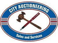 Auction House Porter Required