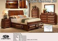 Ptbo biggest authorized International Furniture dealer on sale