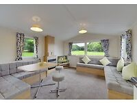 *** Brand new holiday home for sale in Northumberland ***