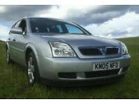Vauxhall vectra 1.9 cdti estate diesel