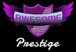 Awesome Autos Prestige
